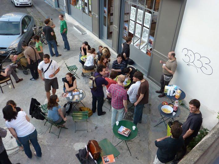 orbe edition contemporain 2011